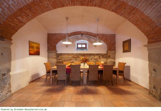 Bild 2 von Landhaus Luise - Kunsthof Sobrigau