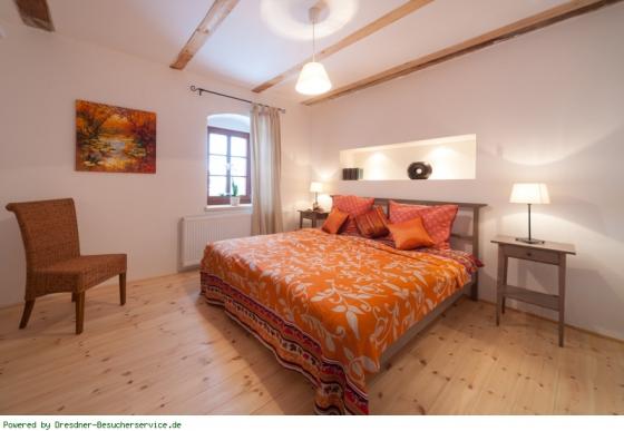 Bild 6 von Landhaus Luise - Kunsthof Sobrigau
