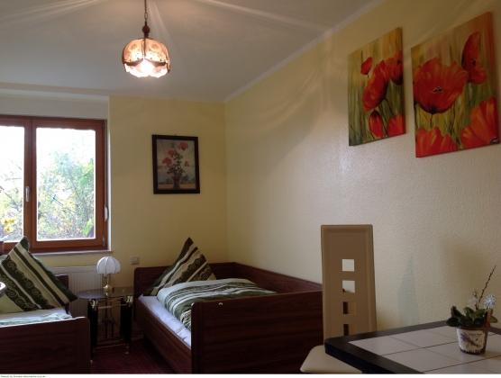 Bild Schlafzimmer