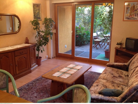 Bild Wohnzimmer