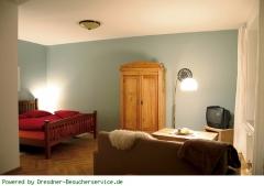Wohn-/ Schlafbereich