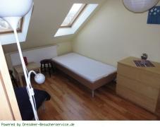 1. Schlafzimmer/2 Einzelbetten