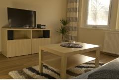 32 Zoll Flat-TV und VDSL