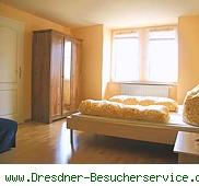 Bildvorschau fuer 3-Raum-FeWo im Hechtviertel