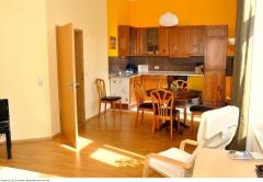 Wohnküche/ Essbereich