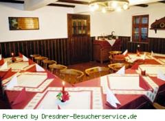 Bauernstube-Restaurant