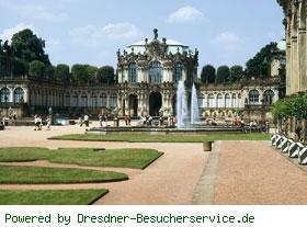 Dresdner Zwinger