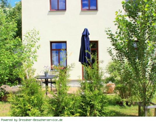 Bild 11 von Wohlfühloase am Weißen Hirsch