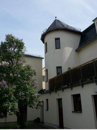 Bild 6 von Loft im Turmhaus am Weißen Hirsch