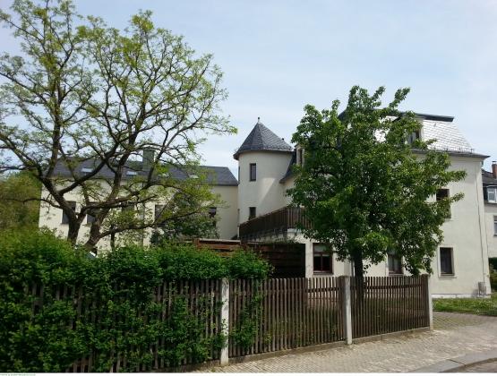 Bild 7 von Loft im Turmhaus am Weißen Hirsch
