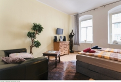 Bild 2 von Apartment ELBFLORENZ