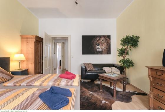 Bild 3 von Apartment ELBFLORENZ