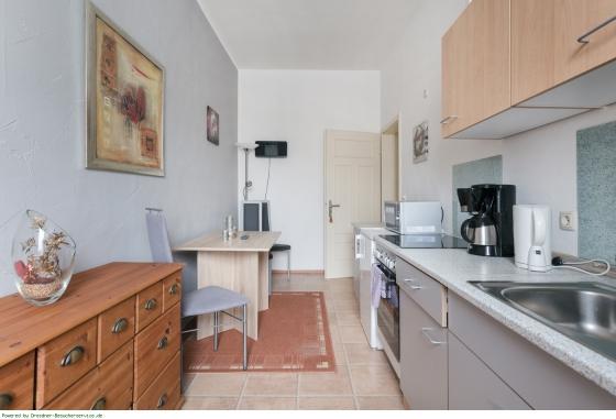 Bild 7 von Apartment ELBFLORENZ
