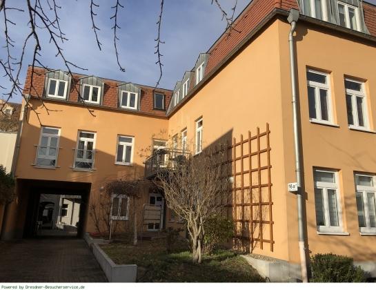 Bild 8 von Exklusiv 2.2 - Rothenburger Str. 16a