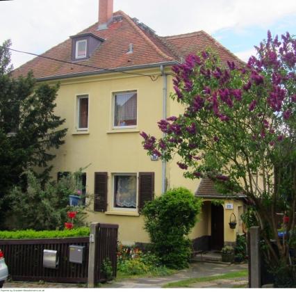 Bild 9 von Ferienwohnung am westlichen Stadtrand