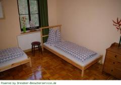 Fewo Schlafzimmer 2