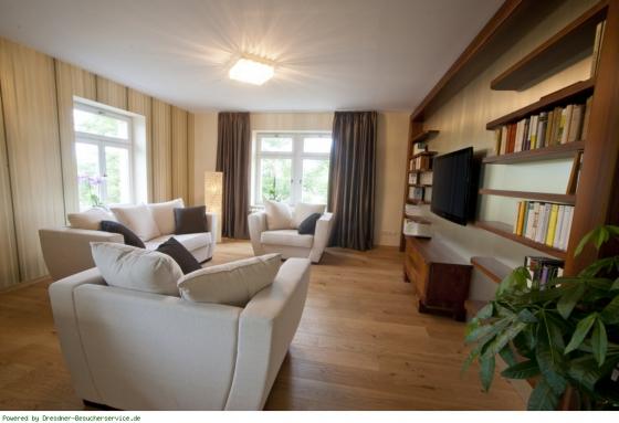 Wohnzimmer Apartment Moderne