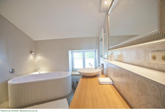 Badezimmer Apartement Moderne