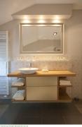 Waschtisch Wohnung moderne