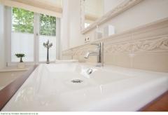 Waschtisch Apartment Castillo
