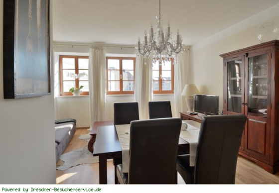 Dresden City Exklusiv I Bild 1 12 Wohnzimmer Exklusiv I