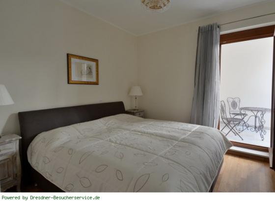 Dresden City Exklusiv I Bild 2/6 Schlafzimmer...