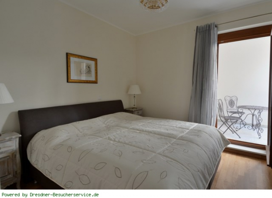 Schlafzimmer Exklusiv I