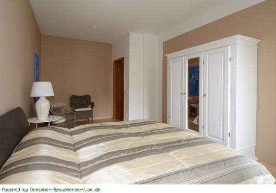 Schlafzimmer Komfort I
