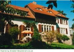 Ferienwohnungen Gebäudeansicht
